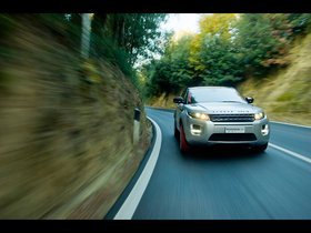 Ver foto 5 de Range Rover Evoque Marangoni 2011