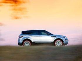 Ver foto 3 de Range Rover Evoque Marangoni 2011