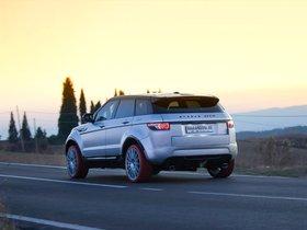 Ver foto 2 de Range Rover Evoque Marangoni 2011