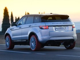 Ver foto 26 de Range Rover Evoque Marangoni 2011