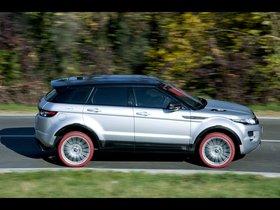Ver foto 25 de Range Rover Evoque Marangoni 2011