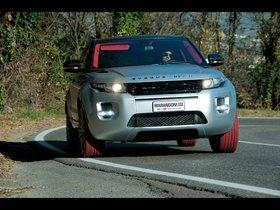 Ver foto 24 de Range Rover Evoque Marangoni 2011