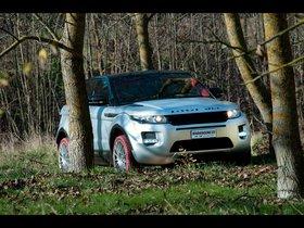 Ver foto 23 de Range Rover Evoque Marangoni 2011