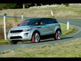 Ver foto 22 de Range Rover Evoque Marangoni 2011