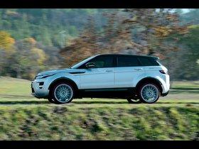 Ver foto 21 de Range Rover Evoque Marangoni 2011