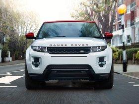 Ver foto 4 de Land Rover Range Rover Evoque NW8 2015
