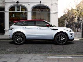 Ver foto 3 de Land Rover Range Rover Evoque NW8 2015