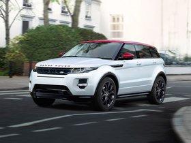 Land Rover Range Rover Evoque Evoque 2.0ed4 Pure 4x2