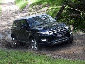 Ver foto 21 de Range Rover Evoque 5 puertas Prestige 2011