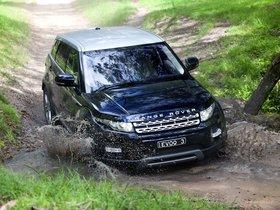 Ver foto 20 de Range Rover Evoque 5 puertas Prestige 2011