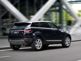 Ver foto 16 de Range Rover Evoque 5 puertas Prestige 2011