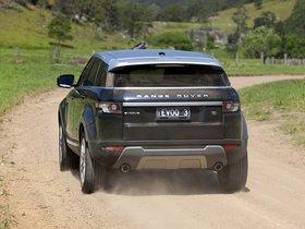 Ver foto 15 de Range Rover Evoque 5 puertas Prestige 2011
