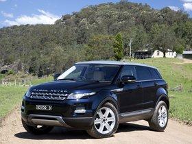 Ver foto 14 de Range Rover Evoque 5 puertas Prestige 2011