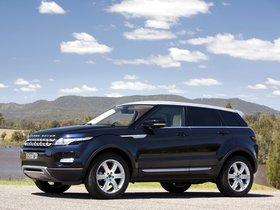 Ver foto 13 de Range Rover Evoque 5 puertas Prestige 2011