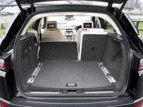 Ver foto 29 de Range Rover Evoque 5 puertas Prestige 2011