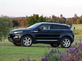 Ver foto 10 de Range Rover Evoque 5 puertas Prestige 2011