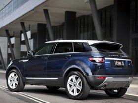 Ver foto 6 de Range Rover Evoque 5 puertas Prestige 2011