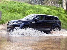 Ver foto 27 de Range Rover Evoque 5 puertas Prestige 2011