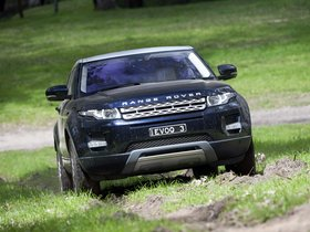 Ver foto 26 de Range Rover Evoque 5 puertas Prestige 2011