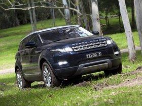 Ver foto 25 de Range Rover Evoque 5 puertas Prestige 2011