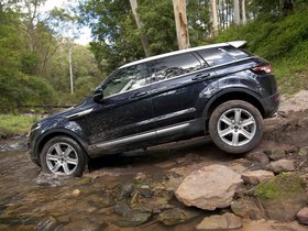 Ver foto 24 de Range Rover Evoque 5 puertas Prestige 2011
