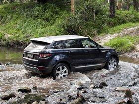 Ver foto 23 de Range Rover Evoque 5 puertas Prestige 2011