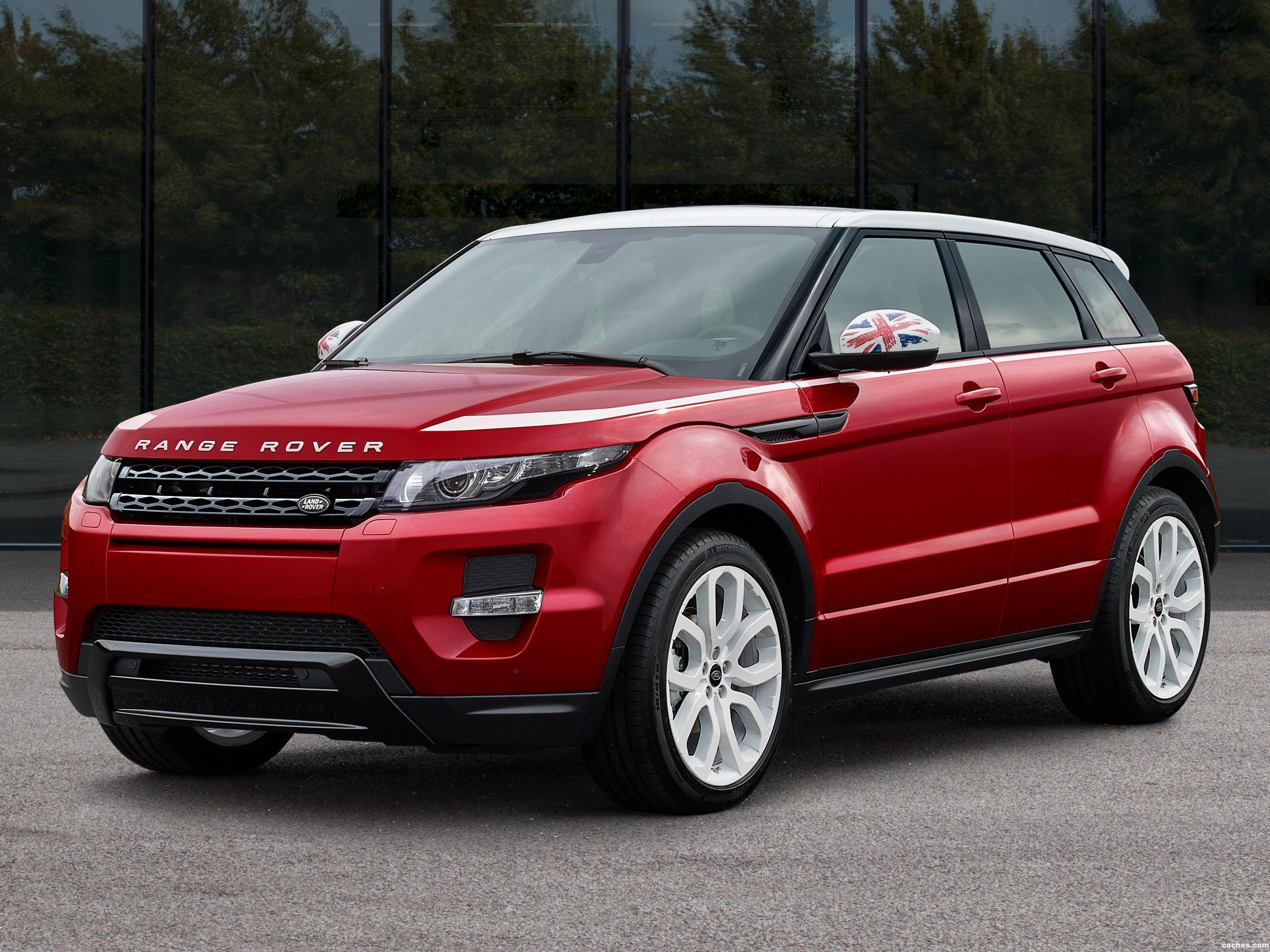 camion comprar range rover evoque precio 2014. Black Bedroom Furniture Sets. Home Design Ideas