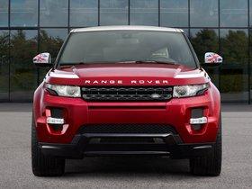 Ver foto 2 de Land Rover Range Rover Evoque SW1 2014