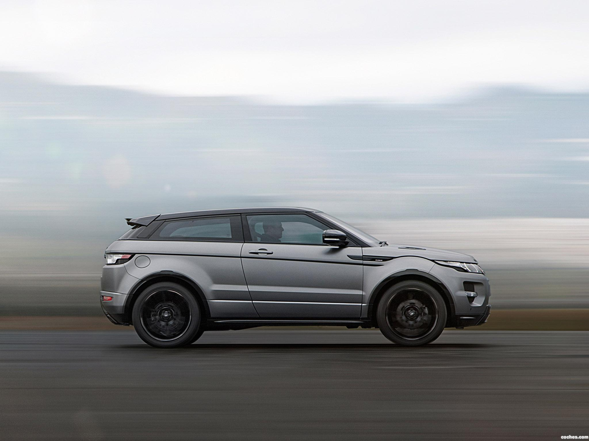 Foto 3 de Range Rover Evoque Victoria Beckham 2012