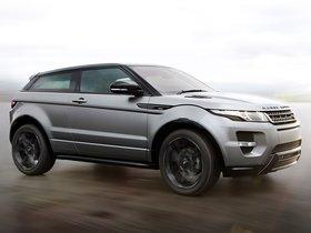 Ver foto 3 de Range Rover Evoque Victoria Beckham 2012