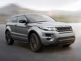 Ver foto 1 de Range Rover Evoque Victoria Beckham 2012