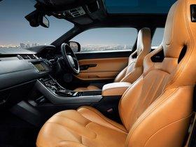 Ver foto 12 de Range Rover Evoque Victoria Beckham 2012
