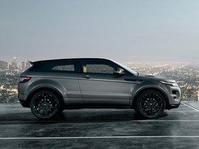 Ver foto 11 de Range Rover Evoque Victoria Beckham 2012