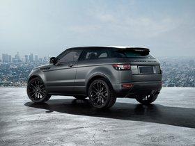 Ver foto 10 de Range Rover Evoque Victoria Beckham 2012