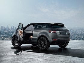 Ver foto 9 de Range Rover Evoque Victoria Beckham 2012