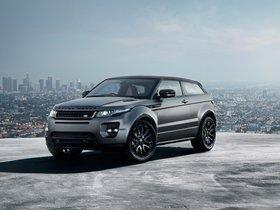 Ver foto 8 de Range Rover Evoque Victoria Beckham 2012