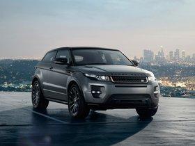 Ver foto 7 de Range Rover Evoque Victoria Beckham 2012