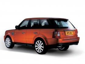 Ver foto 3 de Land Rover Range Rover Sport 2005