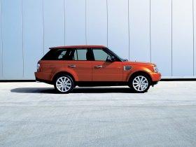 Ver foto 10 de Land Rover Range Rover Sport 2005