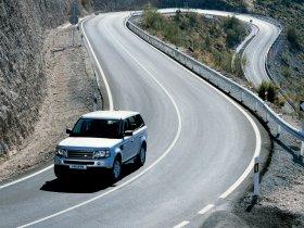 Ver foto 6 de Land Rover Range Rover Sport 2005