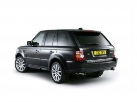 Ver foto 4 de Land Rover Range Rover Sport 2005