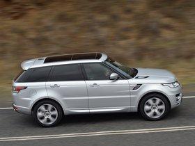 Ver foto 17 de Land Rover Range Rover Sport Autobiography HEV Australia 2015