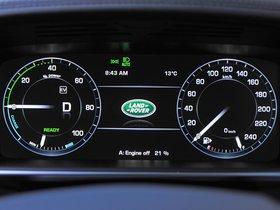 Ver foto 28 de Land Rover Range Rover Sport Autobiography HEV Australia 2015