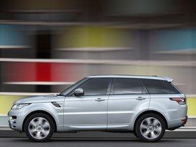 Ver foto 25 de Land Rover Range Rover Sport Autobiography HEV Australia 2015