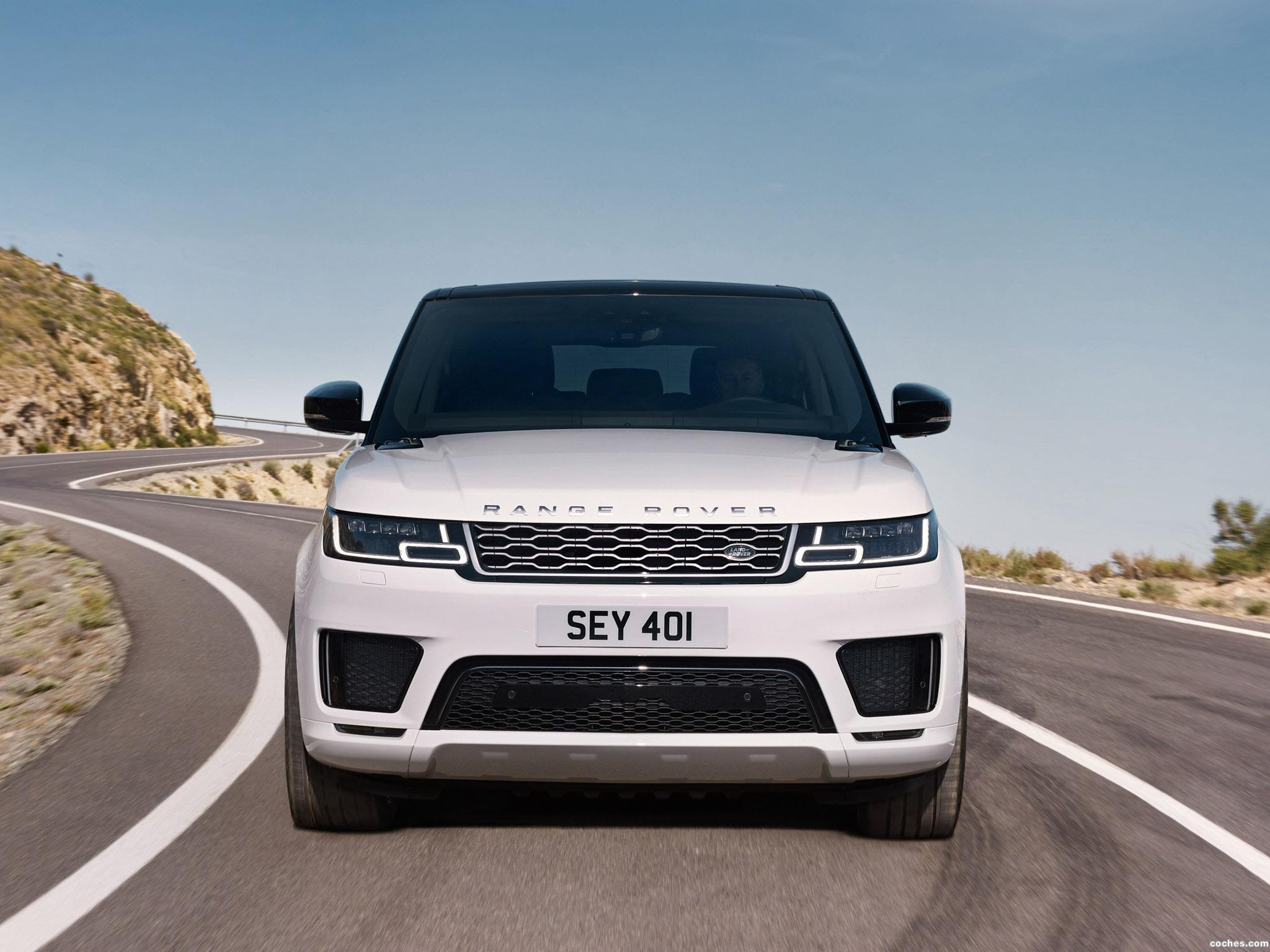 Foto de LAND ROVER Range Rover Sport