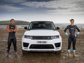 Ver foto 20 de Land Rover Range Rover Sport P400e Autobiography 2017