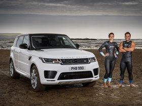 Ver foto 19 de Land Rover Range Rover Sport P400e Autobiography 2017