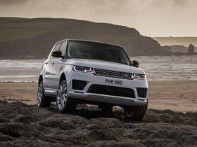 Ver foto 17 de Land Rover Range Rover Sport P400e Autobiography 2017