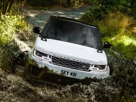 Ver foto 15 de Land Rover Range Rover Sport P400e Autobiography 2017