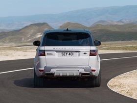 Ver foto 12 de Land Rover Range Rover Sport P400e Autobiography 2017